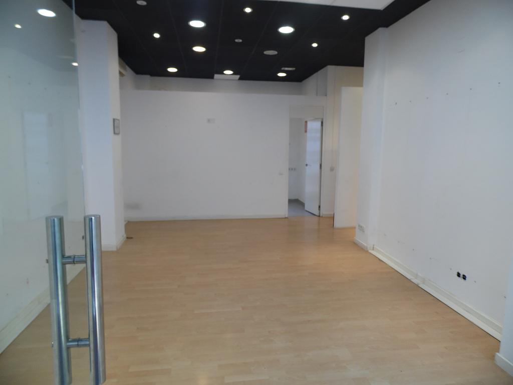 Detalles - Local en alquiler en Centro en Castelldefels - 323484649
