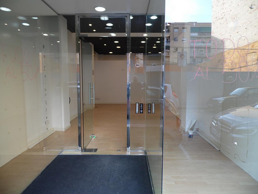 Detalles - Local en alquiler en Centro en Castelldefels - 323484651