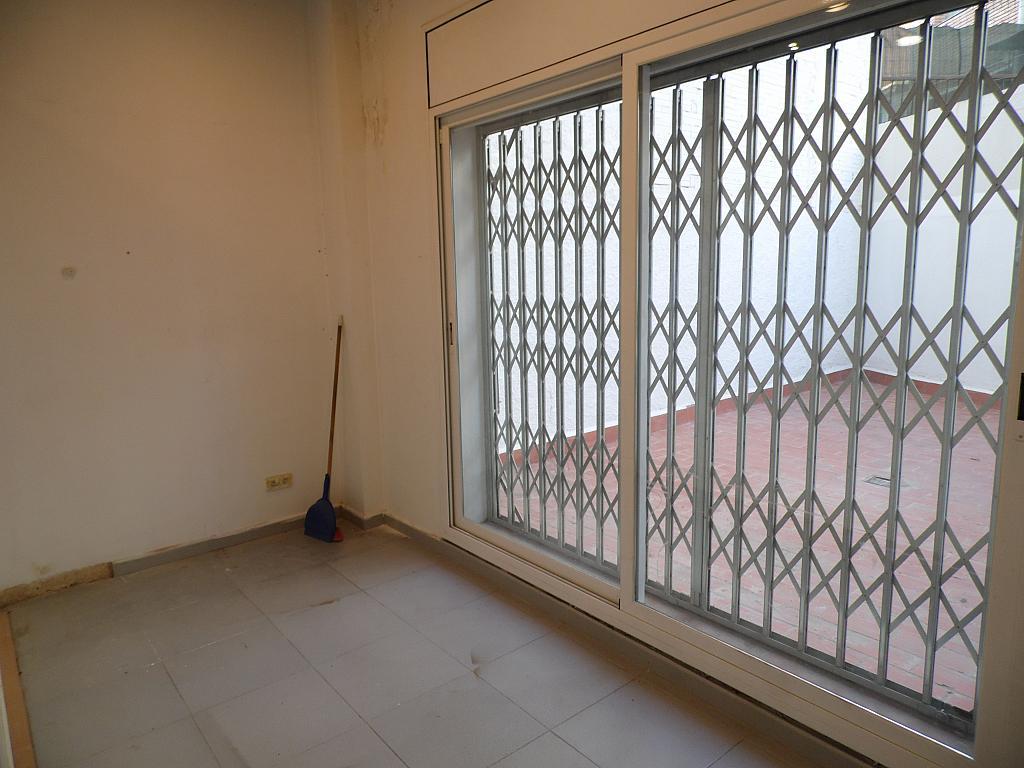 Detalles - Local en alquiler en Centro en Castelldefels - 323484653