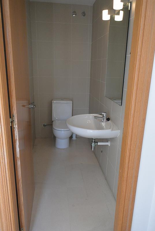 Aseo - Casa en alquiler en Gavà Mar en Gavà - 328540482