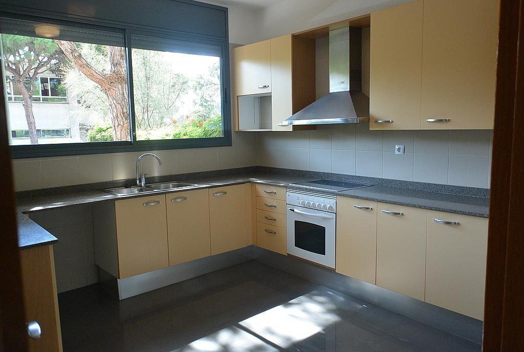 Cocina - Casa en alquiler en Gavà Mar en Gavà - 328540487