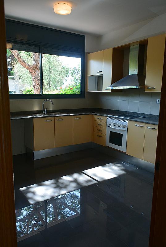 Cocina - Casa en alquiler en Gavà Mar en Gavà - 328540488