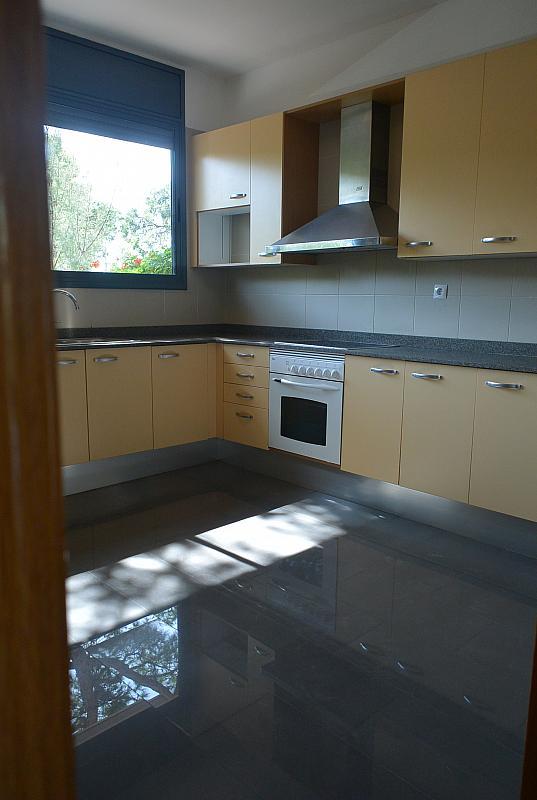 Cocina - Casa en alquiler en Gavà Mar en Gavà - 328540489