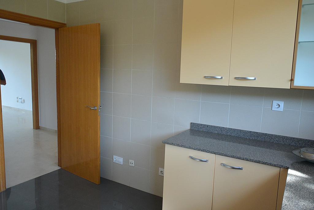 Cocina - Casa en alquiler en Gavà Mar en Gavà - 328540492
