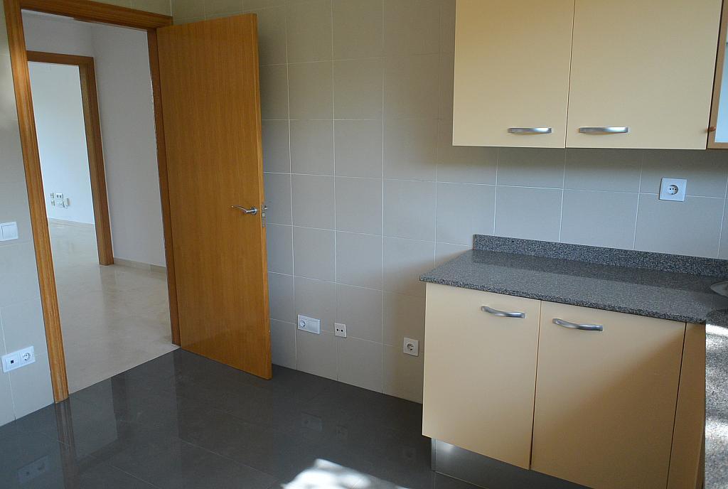 Cocina - Casa en alquiler en Gavà Mar en Gavà - 328540495