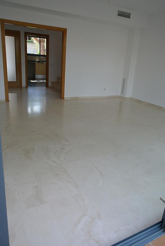 Salón - Casa en alquiler en Gavà Mar en Gavà - 328540555