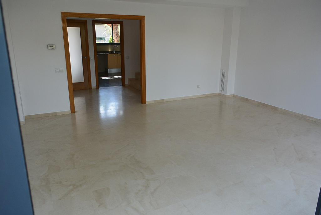 Salón - Casa en alquiler en Gavà Mar en Gavà - 328540560