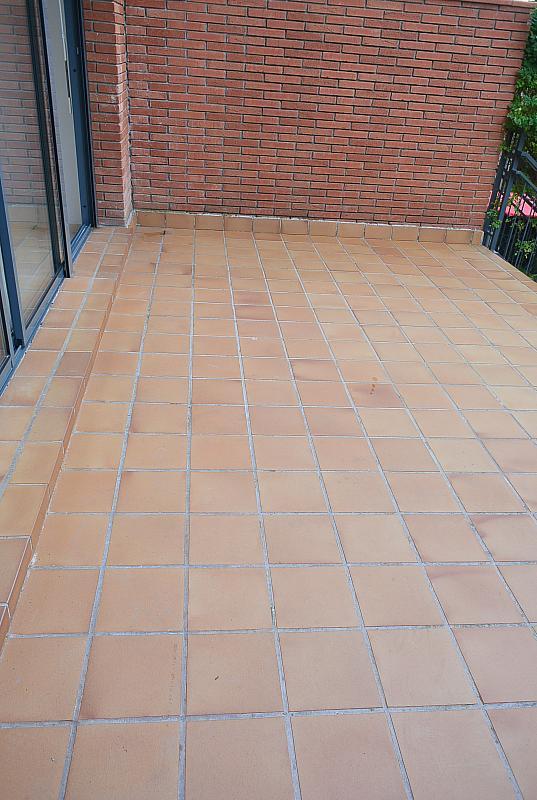 Terraza - Casa en alquiler en Gavà Mar en Gavà - 328540561
