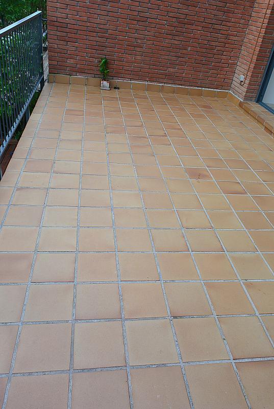 Terraza - Casa en alquiler en Gavà Mar en Gavà - 328540565