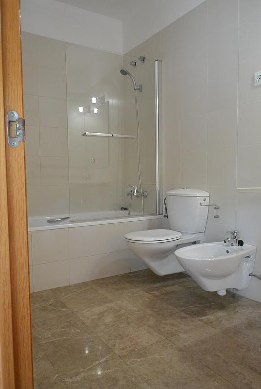 Dormitorio - Casa en alquiler en Gavà Mar en Gavà - 328540579
