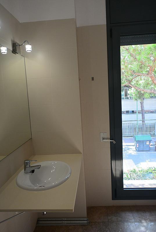 Baño - Casa en alquiler en Gavà Mar en Gavà - 328540585