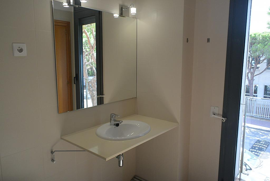 Baño - Casa en alquiler en Gavà Mar en Gavà - 328540589
