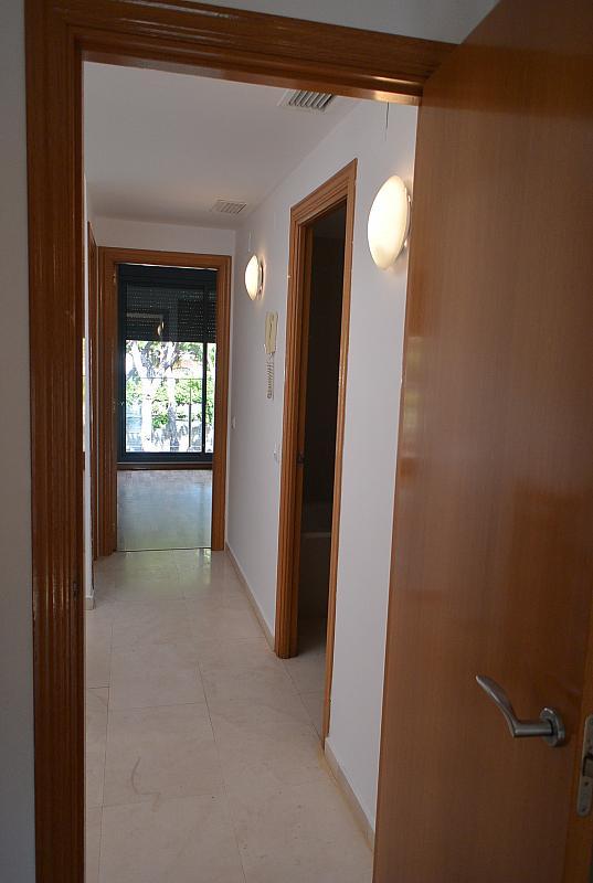 Pasillo - Casa en alquiler en Gavà Mar en Gavà - 328540590