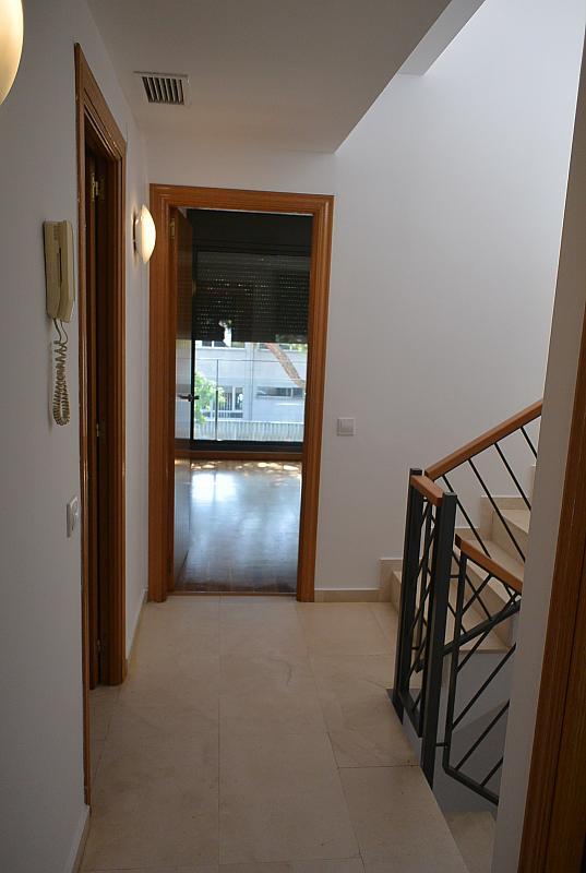 Pasillo - Casa en alquiler en Gavà Mar en Gavà - 328540594