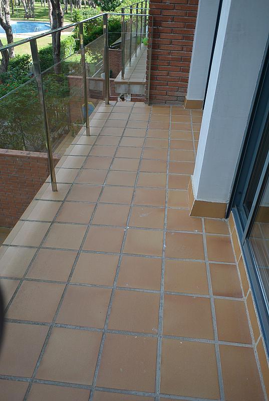 Balcón - Casa en alquiler en Gavà Mar en Gavà - 328540615
