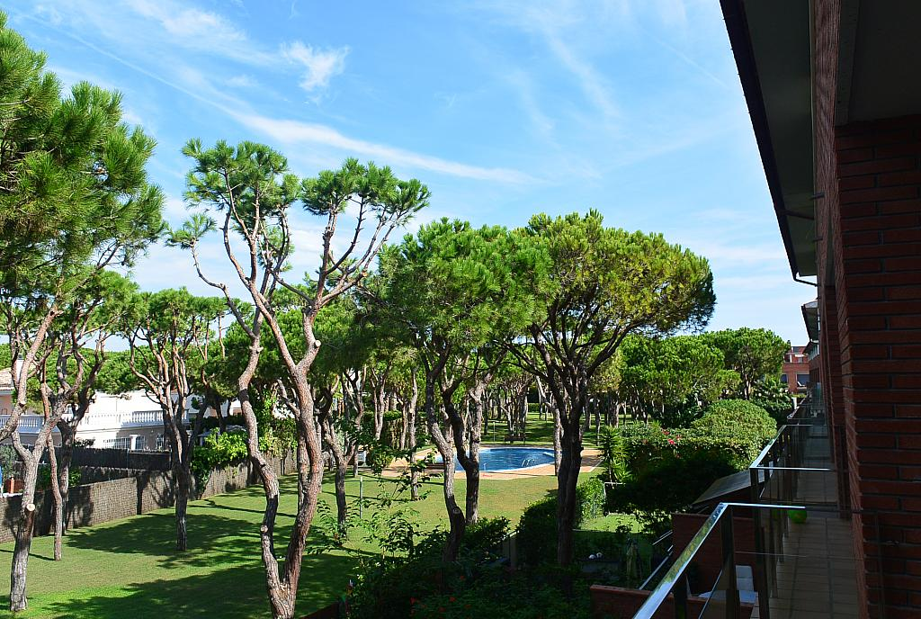 Vistas - Casa en alquiler en Gavà Mar en Gavà - 328540619