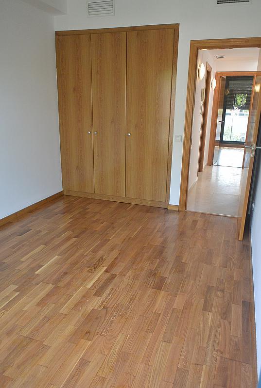 Dormitorio - Casa en alquiler en Gavà Mar en Gavà - 328540634