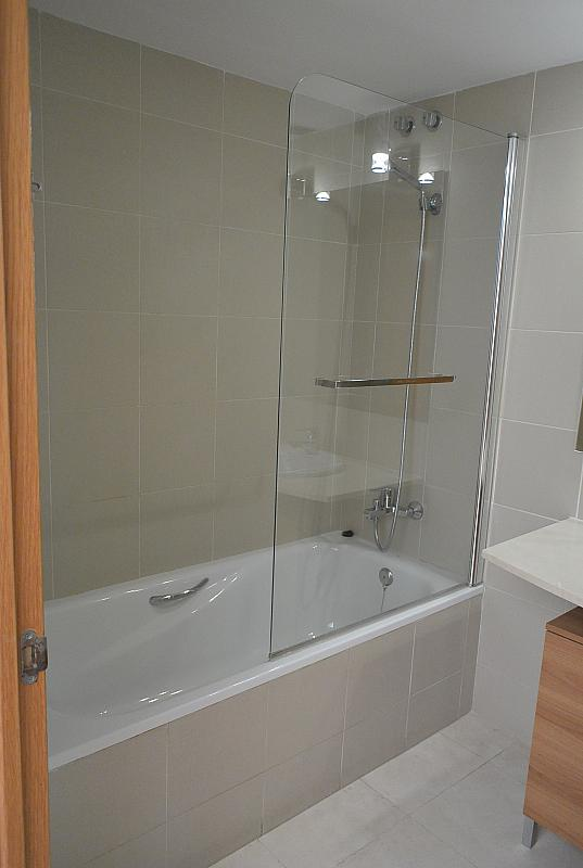 Baño - Casa en alquiler en Gavà Mar en Gavà - 328540637