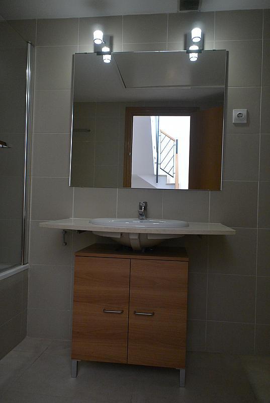 Baño - Casa en alquiler en Gavà Mar en Gavà - 328540638