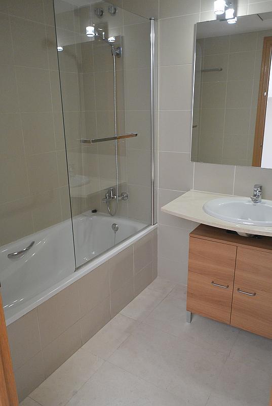 Baño - Casa en alquiler en Gavà Mar en Gavà - 328540649