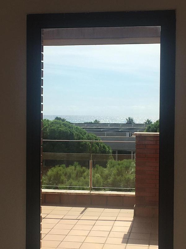 Vistas - Casa en alquiler en Gavà Mar en Gavà - 328543714