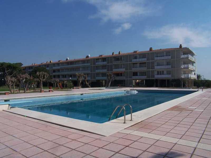 Piscina - Piso en alquiler en Gavà Mar en Gavà - 119746578