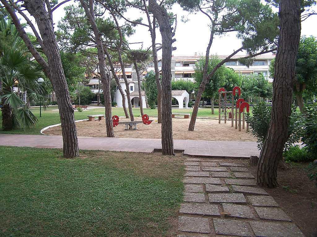 Zonas comunes - Piso en alquiler en Gavà Mar en Gavà - 328549674