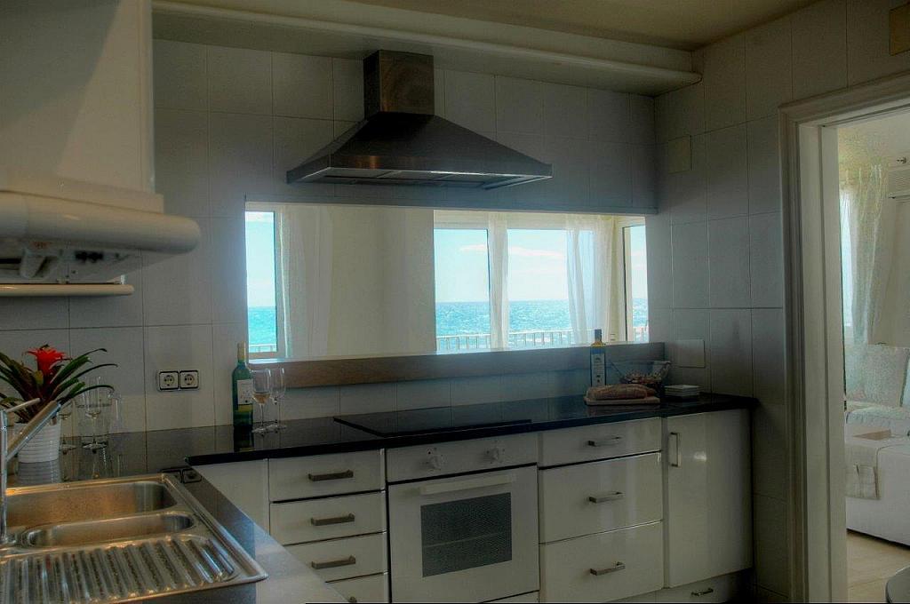 Cocina - Piso en alquiler en Gavà Mar en Gavà - 140779805