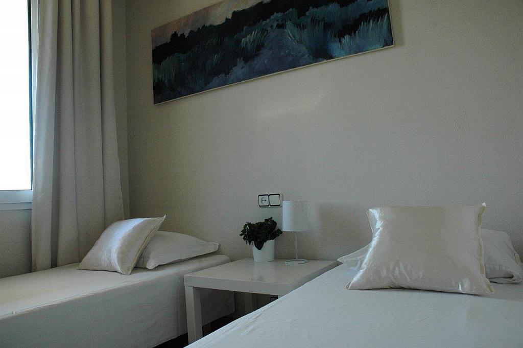 Dormitorio - Piso en alquiler en Gavà Mar en Gavà - 140779810