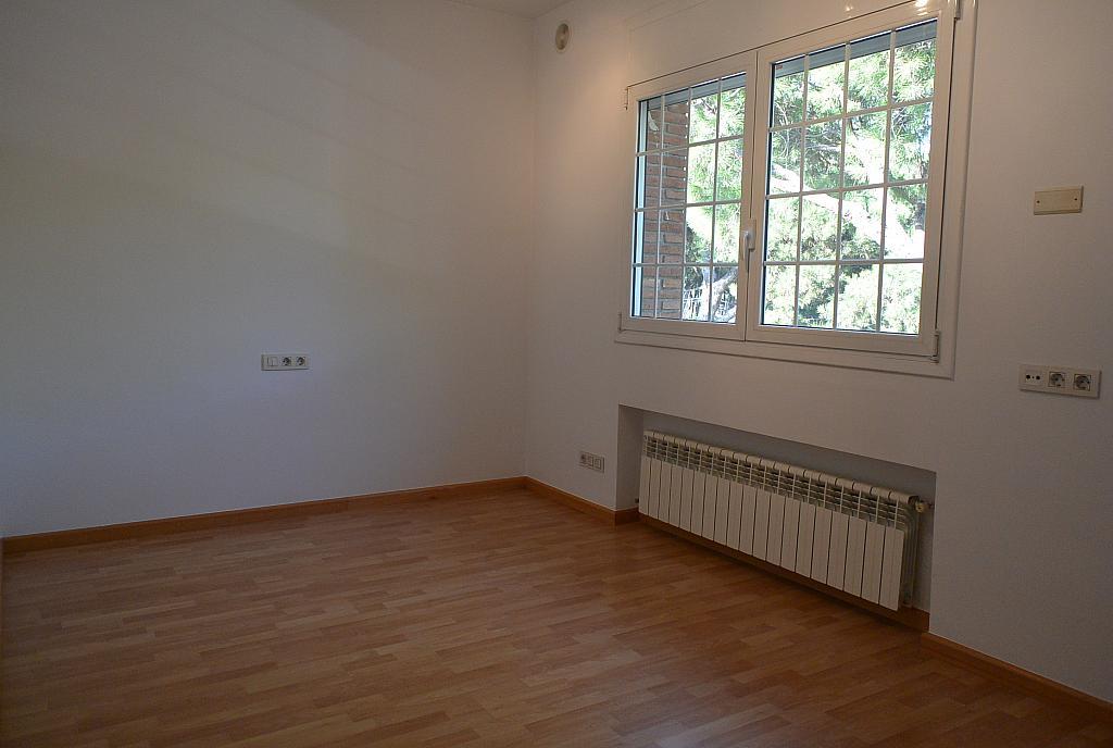 Dormitorio - Casa en alquiler en Gavà Mar en Gavà - 359481056