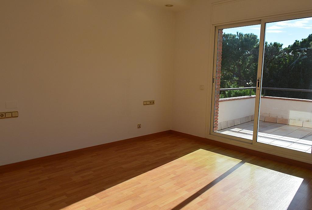 Dormitorio - Casa en alquiler en Gavà Mar en Gavà - 359481068