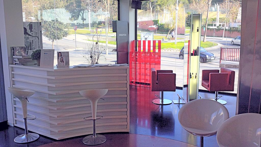 Zonas comunes - Local en alquiler en Montanyeta en Castelldefels - 176526600