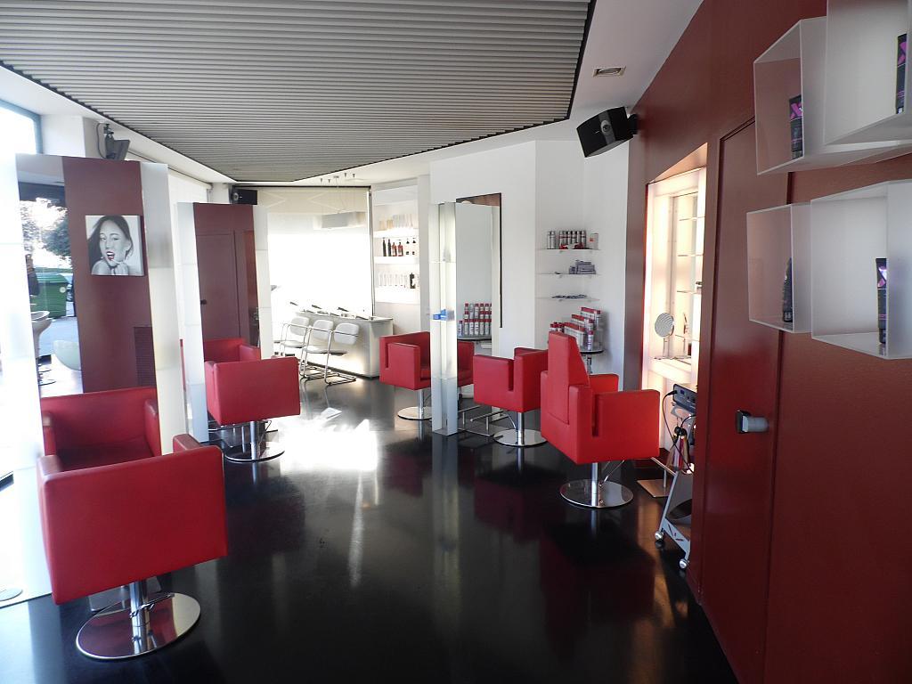 Zonas comunes - Local en alquiler en Montanyeta en Castelldefels - 176526618
