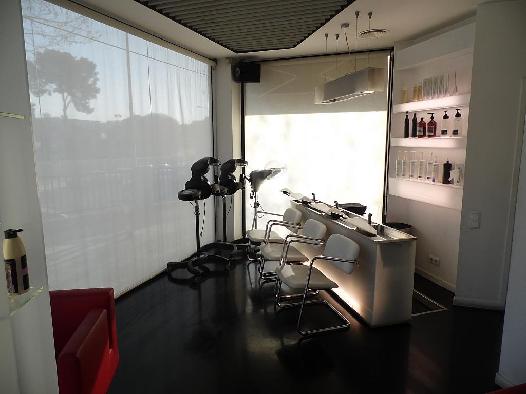 Zonas comunes - Local en alquiler en Montanyeta en Castelldefels - 176526625