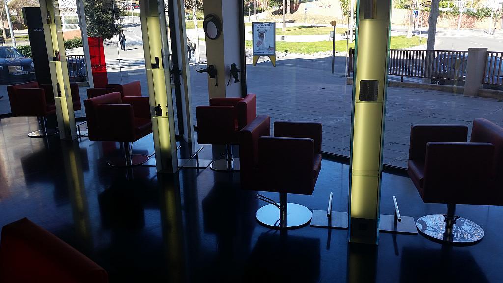 Local en alquiler en Montanyeta en Castelldefels - 177544011