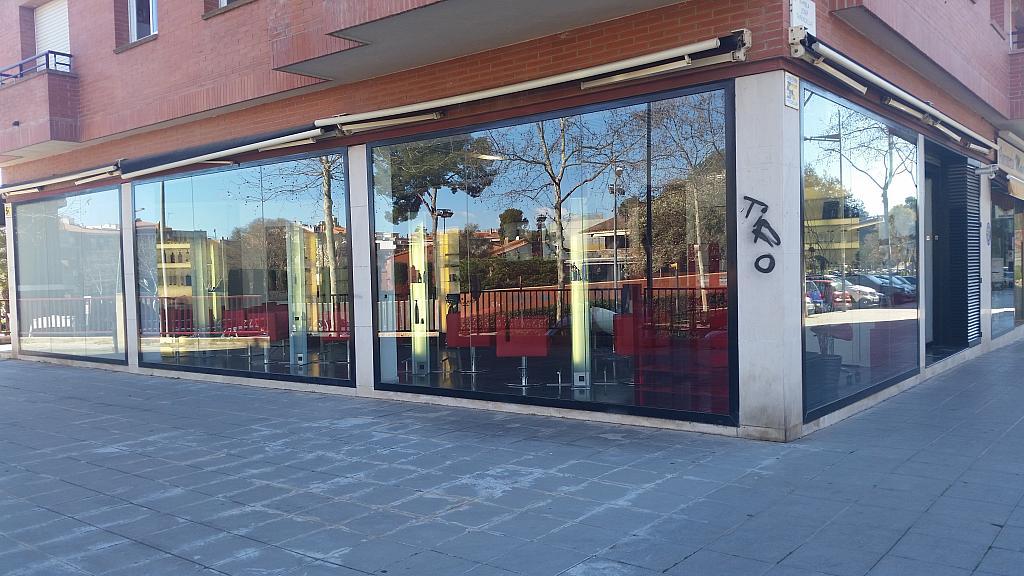 Local en alquiler en Montanyeta en Castelldefels - 177544022