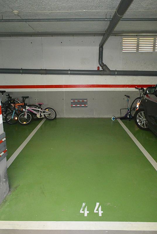 Parking - Parking en alquiler en Gavà Mar en Gavà - 207208916
