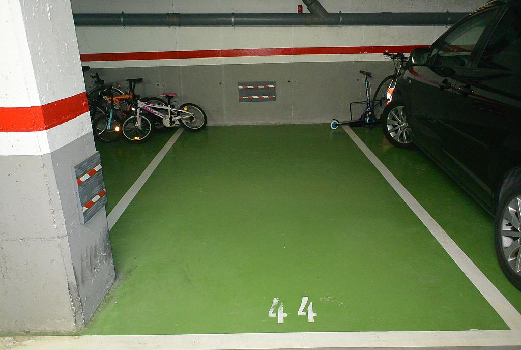 Parking - Parking en alquiler en Gavà Mar en Gavà - 207208922