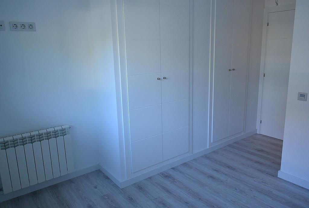 Dormitorio - Piso en alquiler en Playa en Castelldefels - 227890861