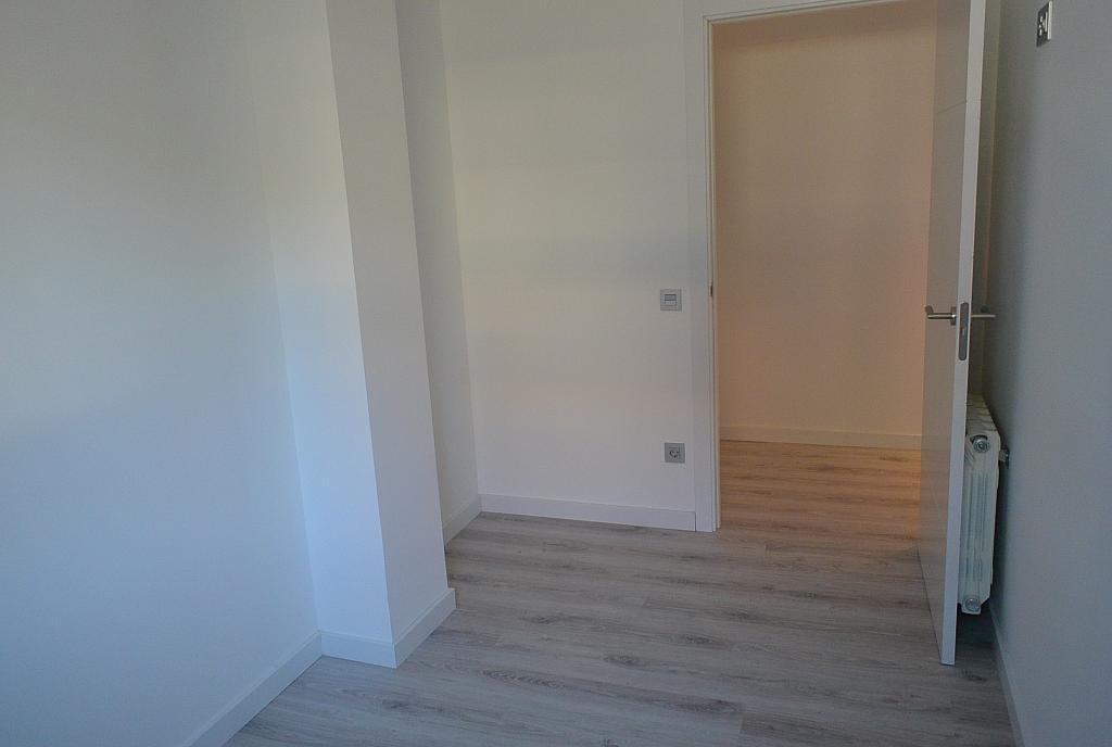 Dormitorio - Piso en alquiler en Playa en Castelldefels - 227890875