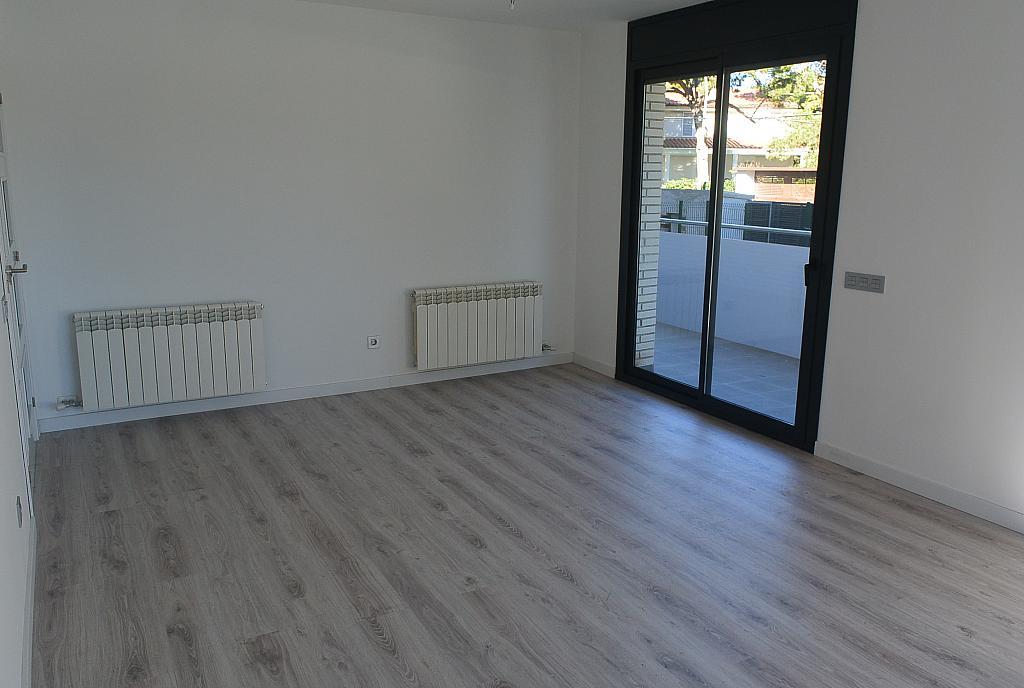 Salón - Piso en alquiler en Playa en Castelldefels - 227890899