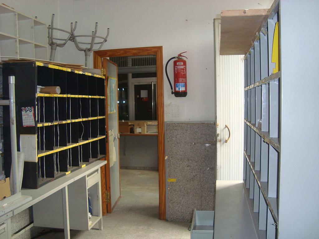 Local comercial en alquiler en calle La Cañada, Cañada, La - 276644341