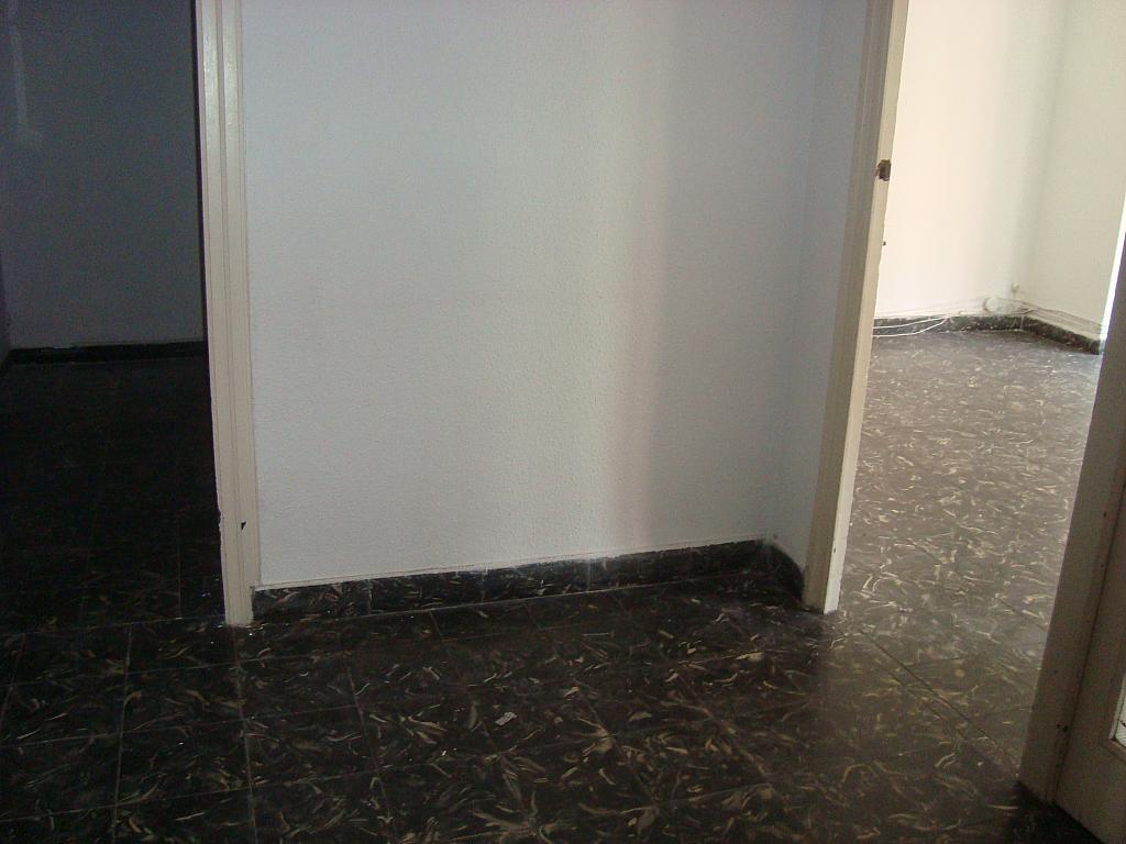 Piso en alquiler en calle Angel Guimera, La Seu en Valencia - 287265503