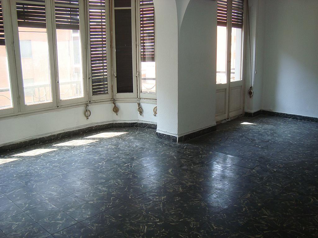 Piso en alquiler en calle Angel Guimera, La Seu en Valencia - 287265505