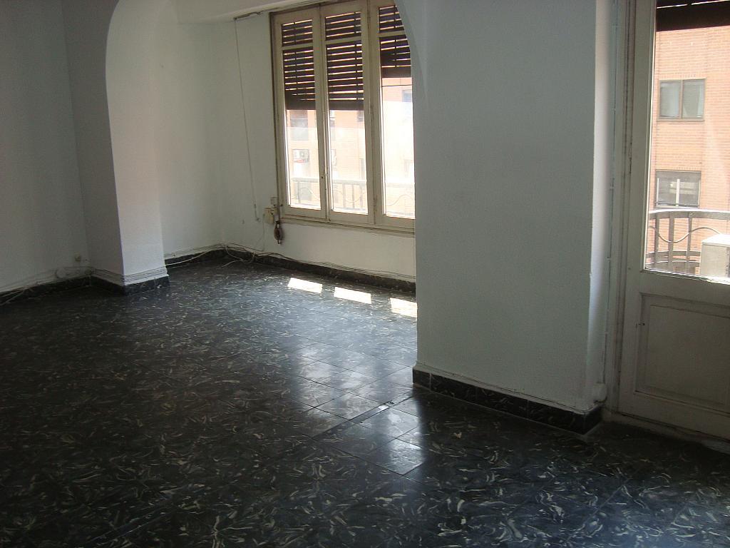Piso en alquiler en calle Angel Guimera, La Seu en Valencia - 287265508