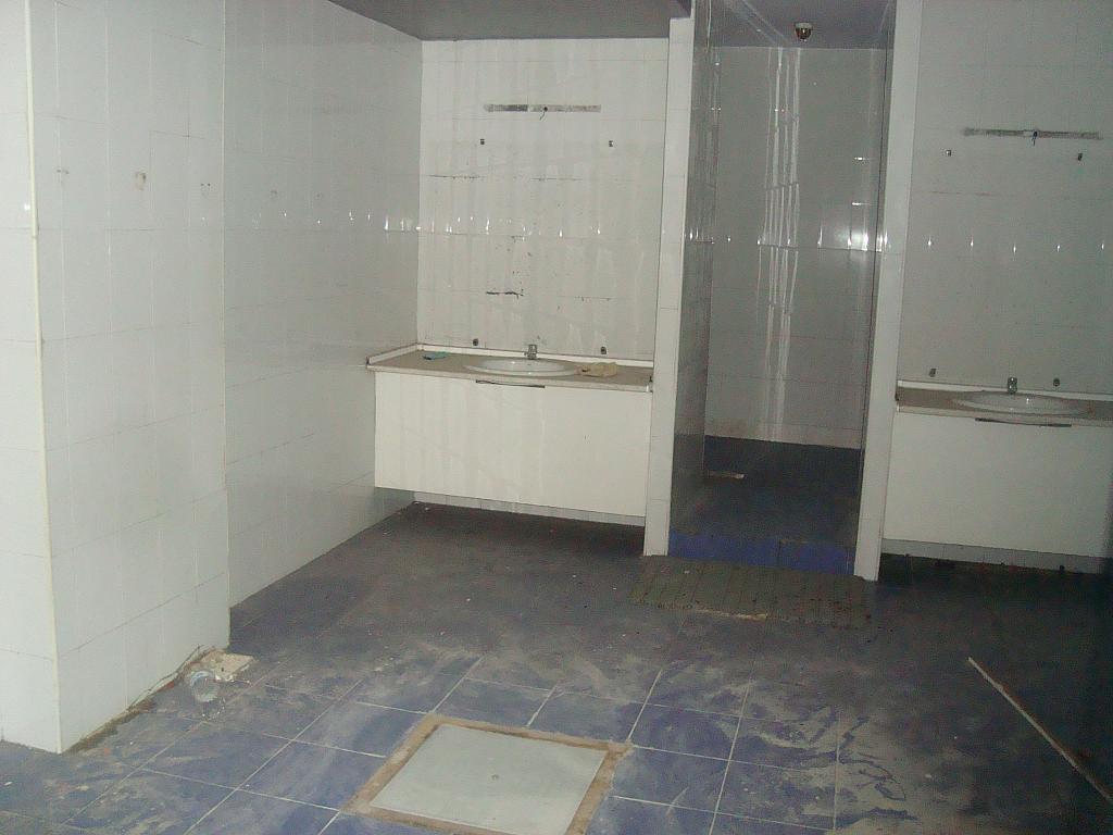 Bajo en alquiler en calle Angel Guimera, Arrancapins en Valencia - 287267848