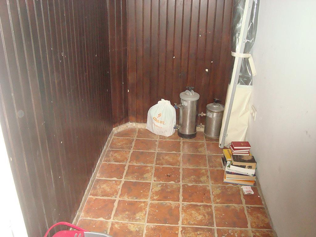 Piso en alquiler en calle La Cañada, Cañada, La - 292040635