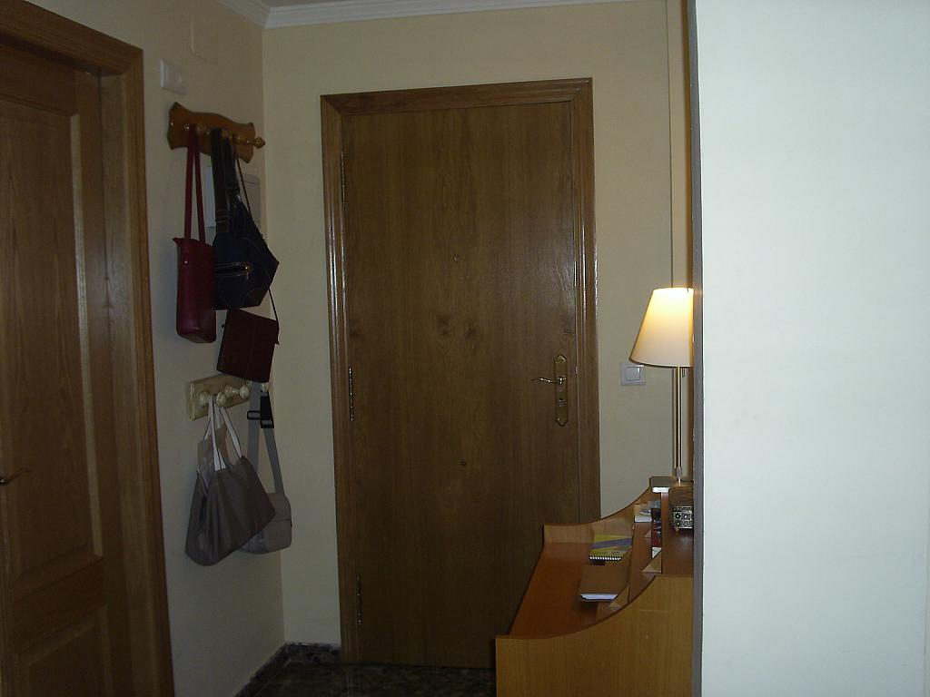 Piso en alquiler en calle Salinas, Cañada, La - 330135789