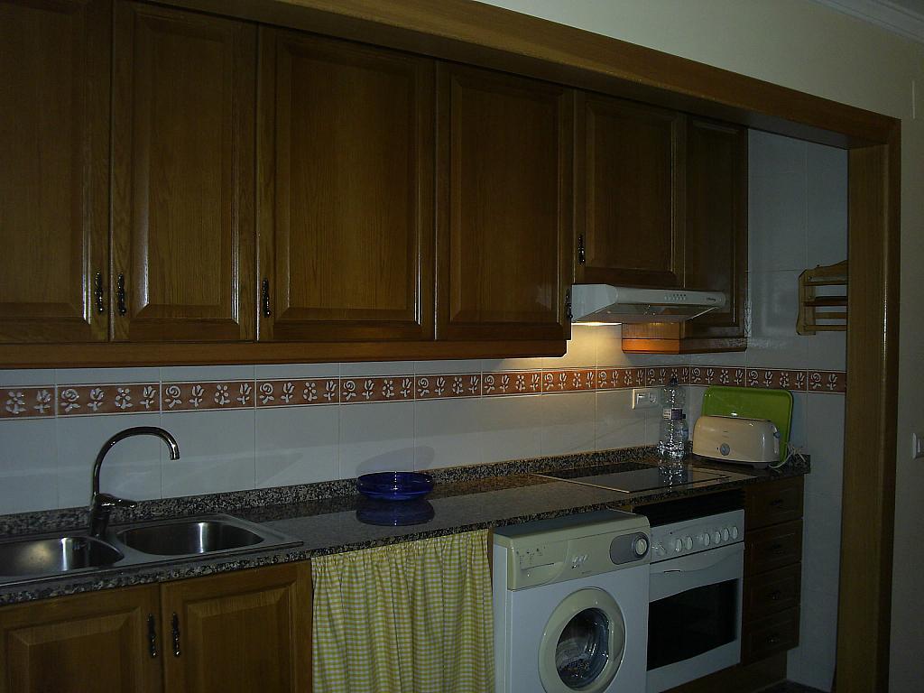 Piso en alquiler en calle Salinas, Cañada, La - 330135790