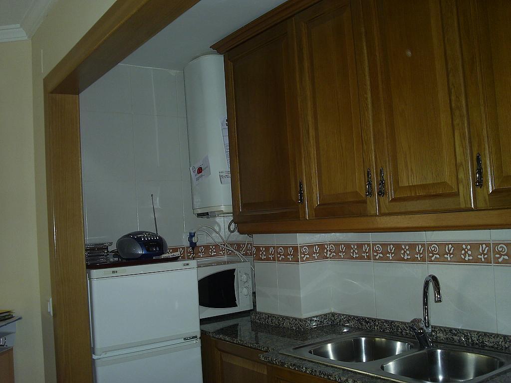 Piso en alquiler en calle Salinas, Cañada, La - 330135793